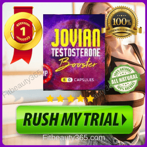 Jovian Testosterone Booster | Reviews Updated June 2018