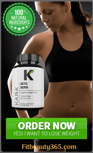 Kara Keto Burn - Reviews - Fitbeauty365.com