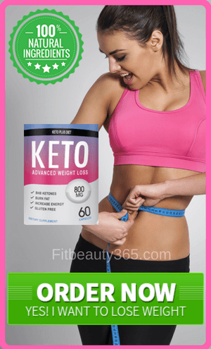 Keto Plus Diet - Reviews - FitBeauty365.com