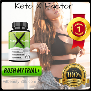 Keto X Factor | Reviews By Experts On Weight Loss Pills