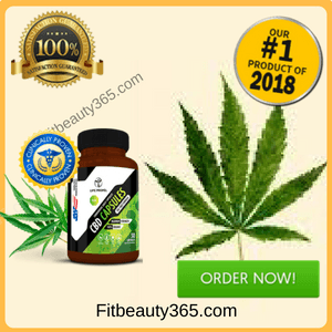 Life Propels CBD Capsules | Reviews Updated June 2018