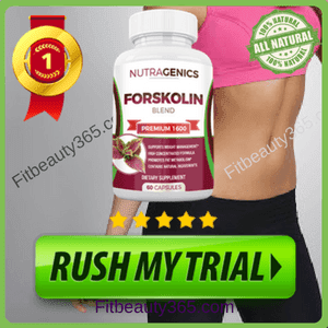 Nutragenics Forskolin Blend - Reviews - Fitbeauty365.com