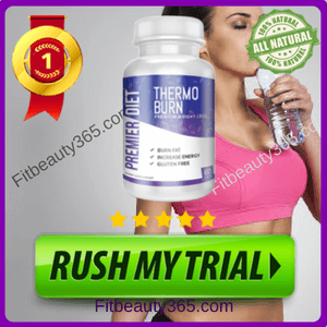 Primier Diet Thermo Burn - Review - Fitbeauty365.com