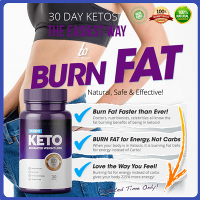 Purefit Keto Ingredients