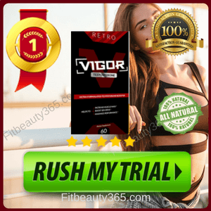 Retro Vigor Testosterone - Reviews - Fitbeauty365.com