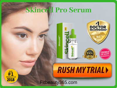 Skincell Pro Serum - Review - Fitbeauty365.com