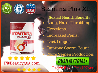 Stamina Plus XL - Review - Fitbeauty365.com