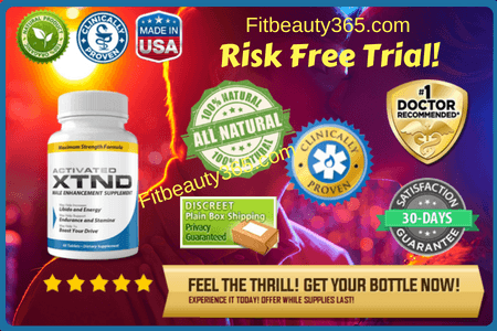 Activated XTND - Reviews - Fitbeauty365.com