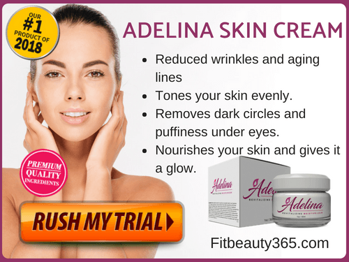 Adelina Skin Cream - Reviews - Fitbeauty365