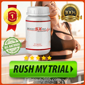Boost SX Pro - Reviews - fitbeauty365.com