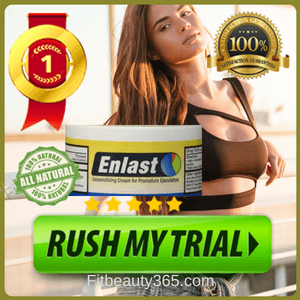Enlast Premature Ejaculation Cream | Reviews Updated July 2018