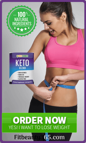 Gold Science Keto Blend - Reviews - Fitbeauty365.com