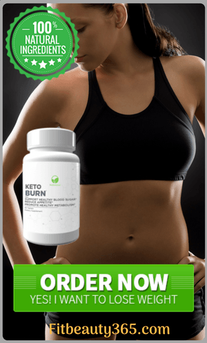 Keto Burn - Review - Fitbeauty365.com