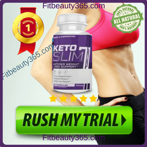 Keto Slim 7   Reviews By Experts On Weight Loss Pills