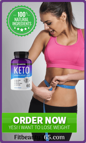 Keto Slim Nutrition - Reviews - Fitbeauty365.com