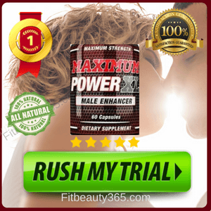 Maximum Power XL | Reviews By Experts On Male Enhancement Pills