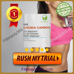 Nuesolutions Pure Garcinia Cambogia   Reviews Updated July 2018