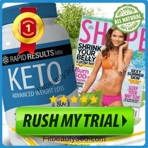 Rapid Results Labs Keto