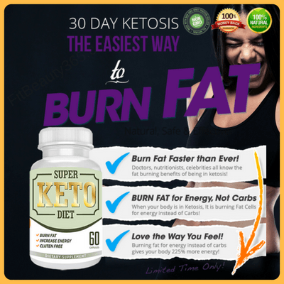 Super Keto Diet - Review - Fitbeauty365.com