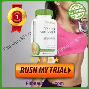 True Slim Garcinia Cambogia - Review - Fitbeauty365.com