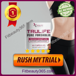 Trulife Pure Forskolin | Reviews By Experts On Weight Loss Pills