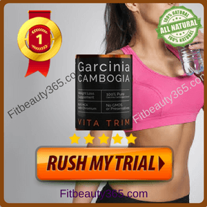 Vita Trim Garcinia Reviews By Experts On Weight Loss Pills