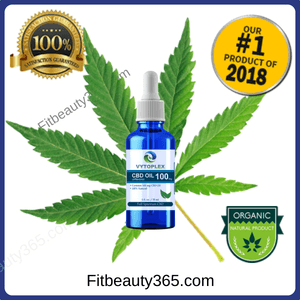 VytoplexCBD Oil   Reviews Updated July 2018