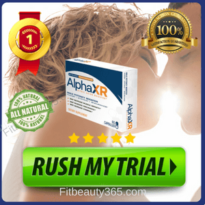 Alpha XR | Review By Expert On Male Enhancement Pills