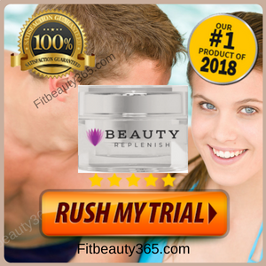 Beauty Replenish | Reviews By Expert On Anti Aging Cream