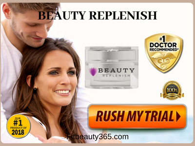 Beauty Replenish - Review - Fitbeauty365.com