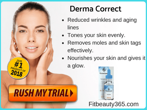 Derma Correct - Review - Fitbeauty365.com
