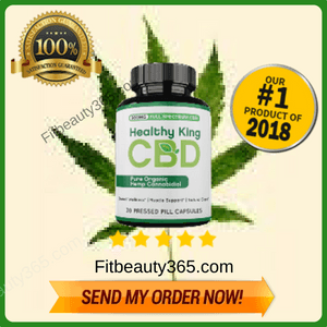 Healthy King CBD - Reviews - Fitbeauty365.com