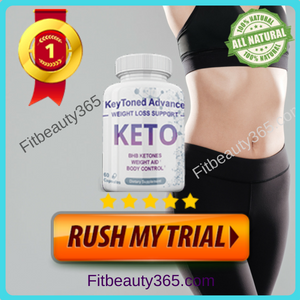 Keytoned Advanced | Reviews By Expert On Keto Weight Loss Pills