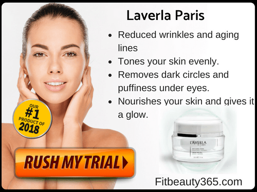 Laverla Paris - Review - Fitbeauty365.com