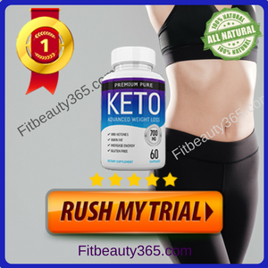 Premium Pure Keto | Reviews By Expert On Weight Loss Pills