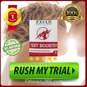 Prism Naturals Test Booster | Reviews By Expert On Testosterone Booster Pills