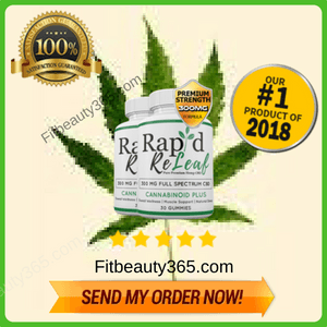 Rapid Releaf CBD | Reviews By Experts On CBD Gummies