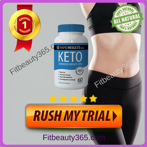 Rapid Results Keto | Reviews By Expert On Weight Loss Pills