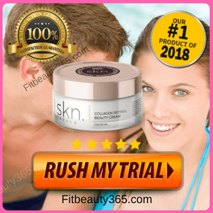 SKN Renew Cream | Reviews By Expert On Anti-aging Creams