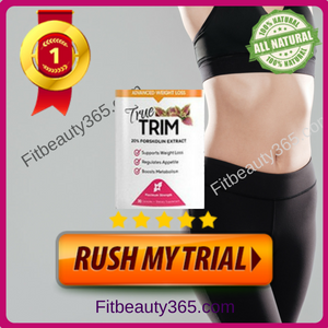 True Trim Forskolin | Reviews by Expert on Weight Loss Pills