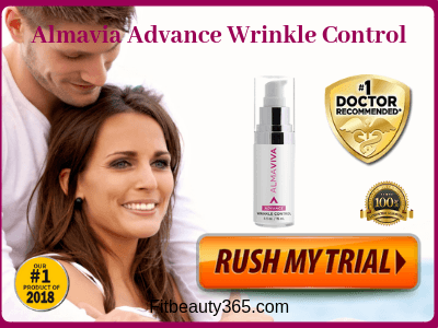 Almavia Advance Wrinkle Control - Reviews - Fitbeauty365.com