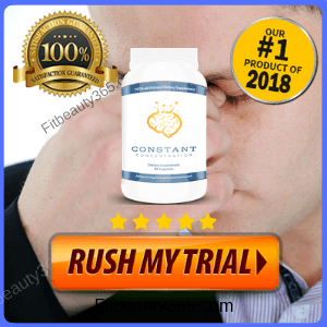 Constant Concentration Pills | Reviews By Brain Pill Expert