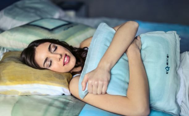 How Is Weight Loss Connected To Sleep?