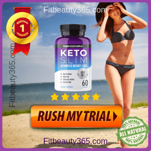 Keto Slim | Reviews By Expert On Weight Loss Pills