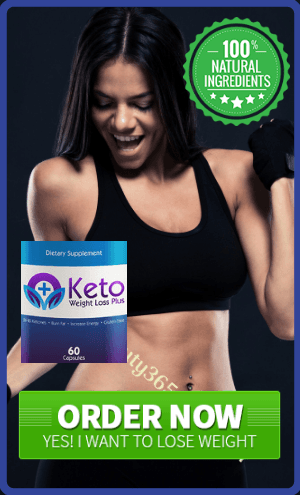 Keto Weight Loss Plus - Reviews - Fitbeauty365.com