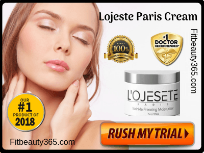Lojeste Paris Cream - Review - Fitbeauty365.com
