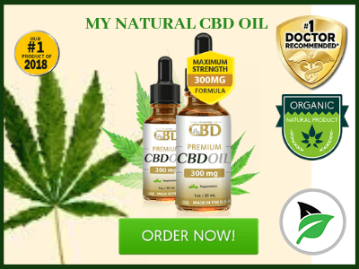 My Natural CBD Oil - Reviews  - Fitbeauty365