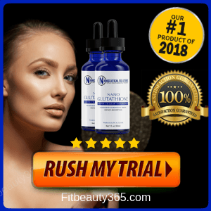 Nano Glutathione | Reviews Updated By Expert