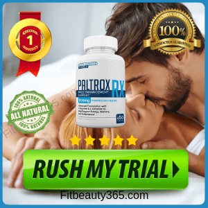 Paltrox RX | Review By Expert On Male Enhancement Pill