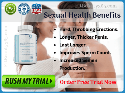 Prima Male Enhancement Support - Reviews - Fitbeauty365